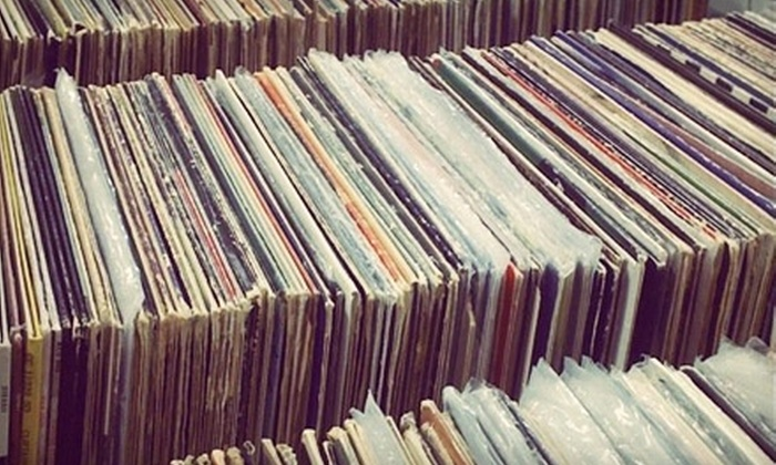 ear X-tacy - Belknap: $10 for $20 Worth of Used Vinyl, CDs, and DVDs at ear X-tacy