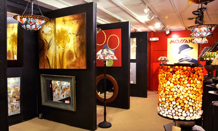 Wilson Lighting and Interiors - Towson: $39 for $80 Worth of Chandeliers, Lamps, Outdoor Lighting, and Home Decor Accessories at Wilson Lighting and Interiors in Towson