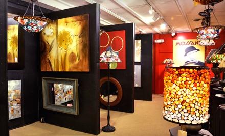 $80 Groupon to Wilson Lighting and Interiors - Wilson Lighting and Interiors in Towson