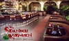 The Spanish Kitchen - Melrose: $20 for $40 Worth of Mexican Fare, Margaritas, and More at The Spanish Kitchen