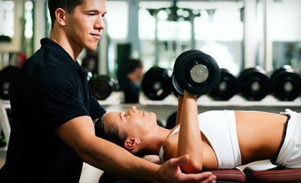 3 Personal-Training Sessions (a $225 value) - Fitness Together in Brentwood