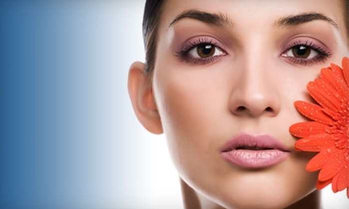 Elite Plastic Surgery - Aventura: $60 for a 45-Minute Deep-Pore Facial at Elite Plastic Surgery in Aventura ($120 Value)
