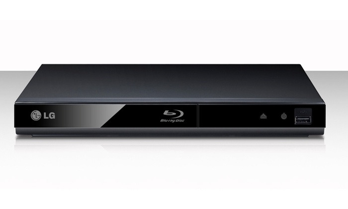 how to connect lg blu ray player to wifi