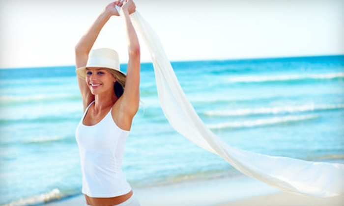 Shots and More - Germantown P D: One or Three Lipo MIC-B12 Plus Shots at Shots & More in Germantown (Up to 53% Off)