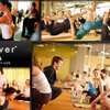 Up to 67% Off Month of Yoga Classes