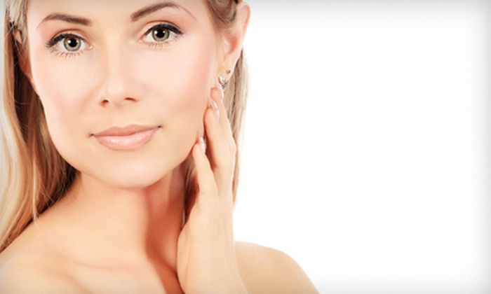 I-Surgeons - Multiple Locations: 20 Units of Botox or 60 Units of Dysport for the Forehead or Glabella at I-Surgeons (68% Off)