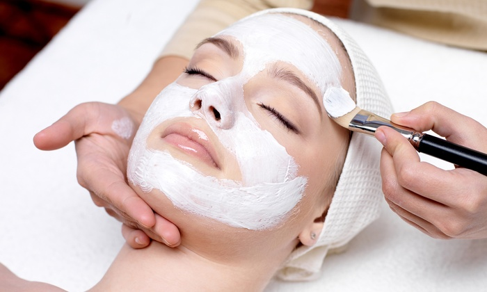 The Skin Bar - Merced: Two or Four 60-Minute Happy-Hour Facials at The Skin Bar (Up to 52% Off)