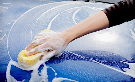 3 Full-Service Hand Washes (up to a $38.85 value) - Green Valley Hand Car Wash in Henderson