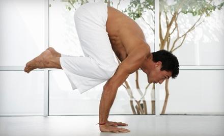 Essential Yoga - Essential Yoga in Springfield