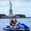 52% Off WaveRunner Tour of the Statue of Liberty