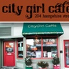 57% Off at City Girl Cafe