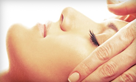 Spa Package (a $105 value) - CC Spa in New Albany