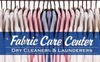 Fabric Care Center - Indianapolis: $10 for $25 Worth of Dry Cleaning Delivery Services at Fabric Care Center