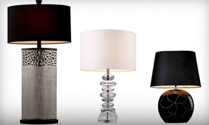 Progressive Lighting, Inc. - Multiple Locations: $25 for $75 Worth of Lighting Fixtures, Lamps, and Mirrors at Progressive Lighting, Inc.