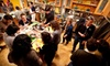 Ger-Nis Culinary and Herb Center - Gowanus: Summer Social Club Membership or Cooking Class at Ger-Nis Culinary & Herb Center