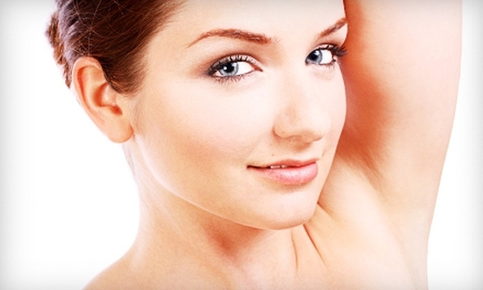Silhouettes Salon - San Buenaventura (Ventura): $25 for $50 Worth of Waxing Services at Silhouettes Salon