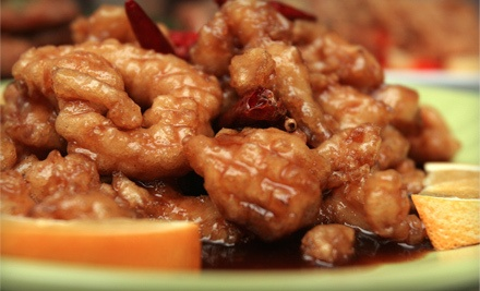 $12 Groupon to the New Shanghai Buffet - New Shanghai Buffet in Orchard Park