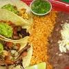 Half Off Mexican Cuisine at El Pueblo Folsom