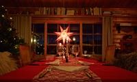 Boże Narodzenie - Przesieka: 3-5 dni dla 2, 3 lub 4 osób z wyżywieniem, kolacją wigilijną i więcej w Rezydencji Markus