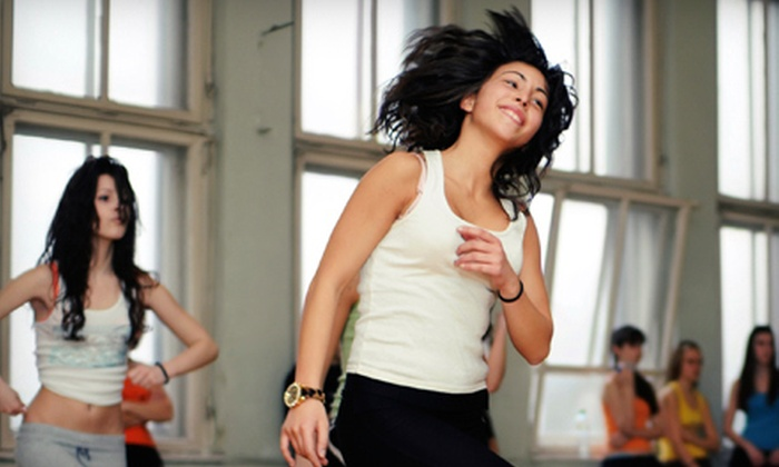Zumba Fitness  - South Euclid: $10 for 10 Zumba Classes at Zumba Fitness in South Euclid ($100 Value)