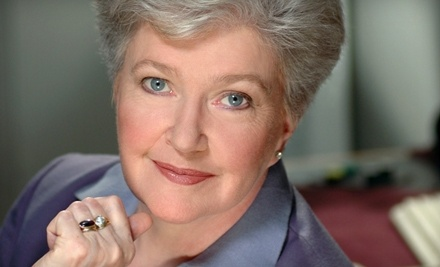 The WRVO Stations: An Evening With Linda Wertheimer on Thurs., June 16 at 8PM - The WRVO Stations in Syracuse