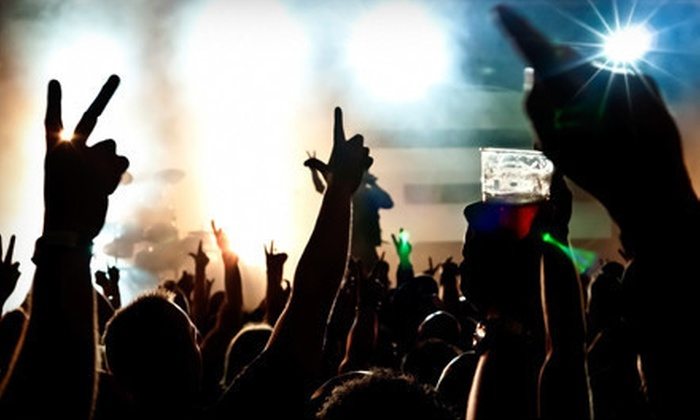 KXT's Summer Cut, The Happy Funtime Fest - South Dallas: $20 to See The Flaming Lips with St. Vincent at Gexa Energy Pavilion on June 1 at 5 p.m. (Up to $58.50 Value)