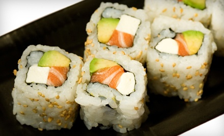 $14 Groupon to Okinawa Sushi - Okinawa Sushi in Omaha