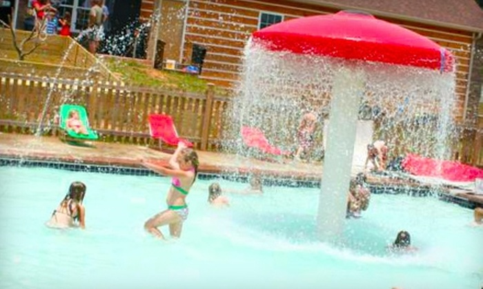 Yogi Bear's Jellystone Park - Mirror Lake: $40 for a Two-Night RV Stay (Up to $85.22 Value) or $25 for a Two-Night Tent Stay (Up to $59.40 Value) at Yogi Bear's Jellystone Park