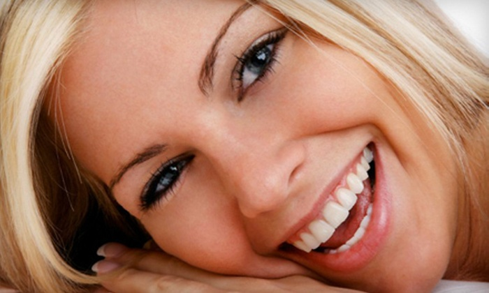 Excel Dentistry - Multiple Locations: $59 for a Dental Package with Exam, X-rays, and Cleaning at Excel Dentistry (Up to $450 Value)