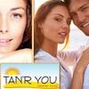 Half Off Tanning at TAN'R YOU