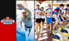 The Sports Center at Chelsea Piers  - New York City: $50 for a Half-Day of Triathlon Training at Chelsea Piers