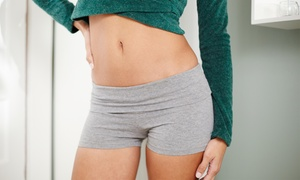 Laser Lipo & Beauty Clinic: Ultrasonic Cavitation Sessions from R750 at Laser Lipo & Beauty Clinic (Up to 85% Off)