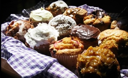 Maggie's Magic Muffin House - Maggie's Magic Muffin House in Boardman