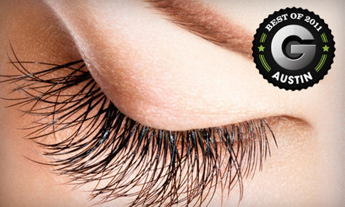 The Lash Lounge - Twenty Two Twenty Two Business Park: $99 for a Full Set of Lashes at The Lash Lounge (Up to $275 Value)