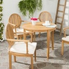 Cape Cod 5-Piece Outdoor Dining Set
