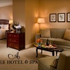 Up to Half Off Spa Hotel Package