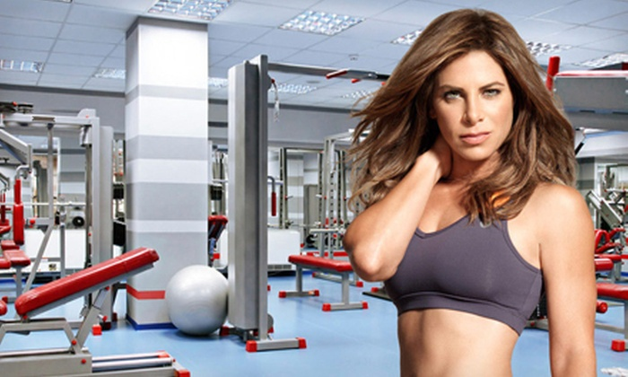 Jillian Michaels: 6- or 12-Month Subscription to Jillian Michaels Weight-Loss and Fitness Program (Up to 67% Off)