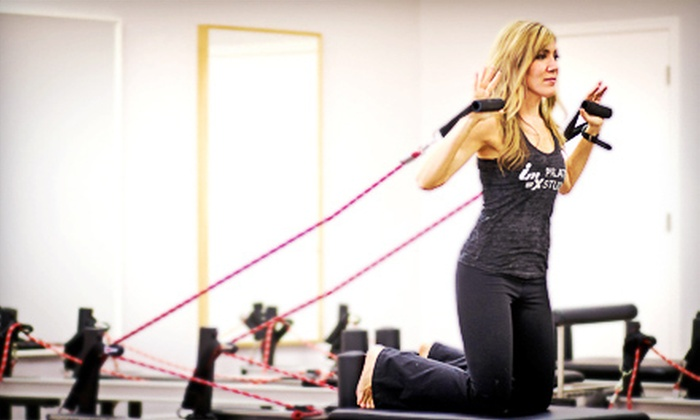 IM=X Pilates - Camelback East: One IM=X Fundamentals Pilates Class and 5 or 10 Pilates Reformer Classes at IM=X Pilates Studio (67% Off)