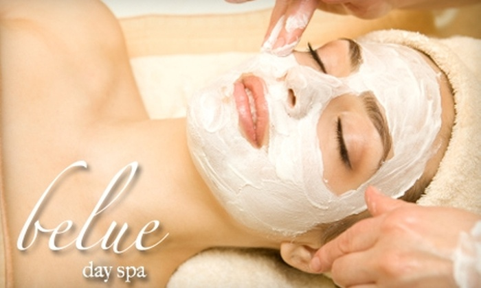 Belue Day Spa - Rock Hill: $40 for a Deluxe Facial at Belue Day Spa