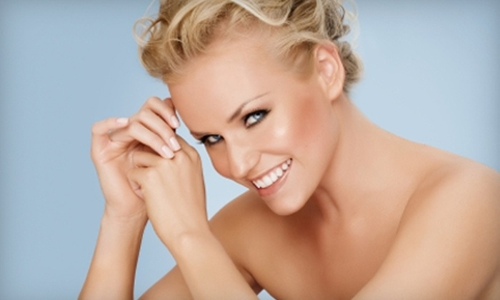 TanFabulous - South Quinsigamond Village: $25 for Three Level-One VersaSpa Spray-Tan Sessions at TanFabulous ($55 Value)