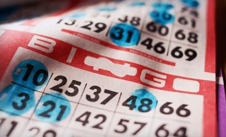 Olde Tyme Bingo  - Olde Tyme Bingo in Fort Lauderdale