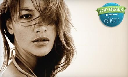 1 Brazilian Blowout Treatment (a $350 value) - Tei Salon in Paoli
