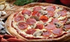 Pizza Fresh - Multiple Locations: $10 for $20 Worth of Take-and-Bake Pizzas and Sides at Pizza Fresh