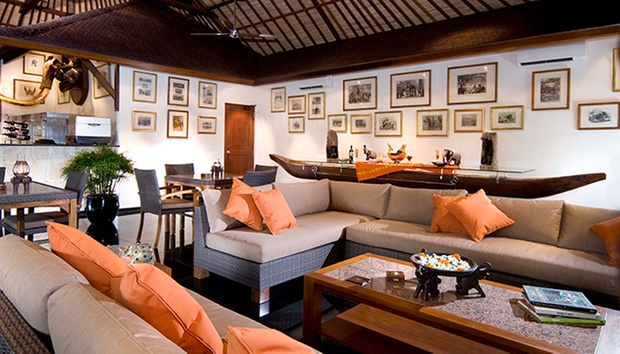 Bali: 5* Lodge + Elephant Safari 5