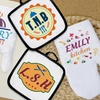 Up to 75% Off Personalized Hot Pad or Oven Mitt