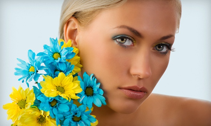 Face to Fase Facial Spa & Cosmetic Studio - Toms River: Bridal Makeup at Face to Fase Facial Spa & Cosmetic Studio in Toms River (Up to 51% Off). Two Options Available.
