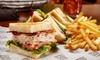 Tilted Kilt - Hallandale: $15 for $30 Worth of Pub Food and Drinks at Tilted Kilt