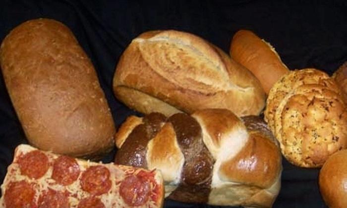 Marv's Bakery - Brighton: $10 for $20 Worth of Baked Goods at Marv's Bakery in Brighton