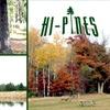 Half Off at Hi-Pines Campground