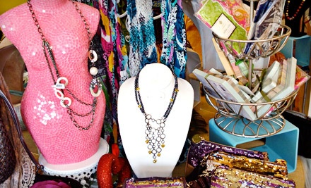 $40 Groupon to Cela Creations - Cela Creations in LaGrange